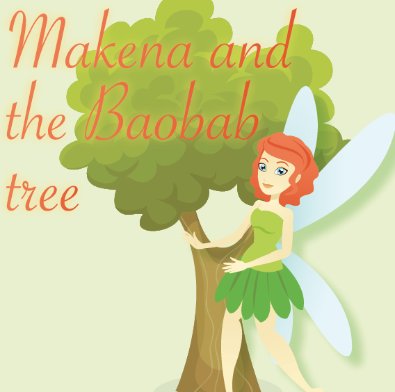 Makena and the Baobab Tree