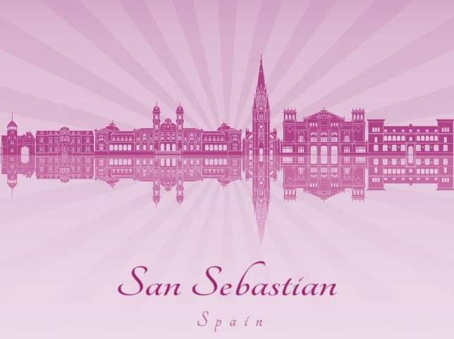 San Sebasitan, The Happy City